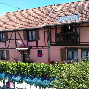 Hotel Pictures: Gites & Camping on the Route des Vins, Bergheim