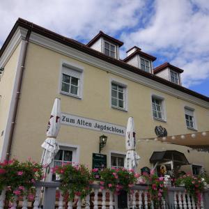 Hotellikuvia: Gasthof zum alten Jagdschloss, Mayerling