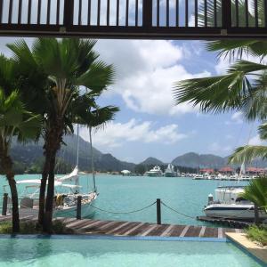Fotos del hotel: Romantic Eden Island Villa 40, Eden Island