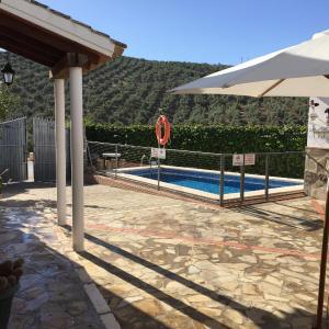 Hotel Pictures: Casa Rural La Cañada, Villanueva de Algaidas