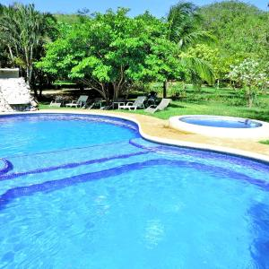 Hotelfoto's: Angels Ecolodge, Paraíso