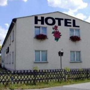 Hotelbilleder: Hotel Zur Rose, Trebbin
