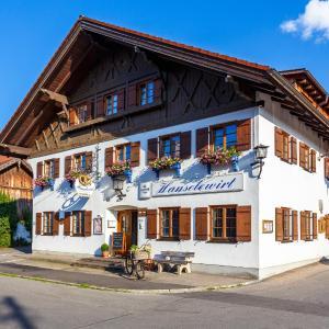 Hotel Pictures: Hotel Hanselewirt, Schwangau
