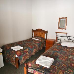 Hotelbilleder: O'Dowds Hotel/Motel Rockhampton, Rockhampton