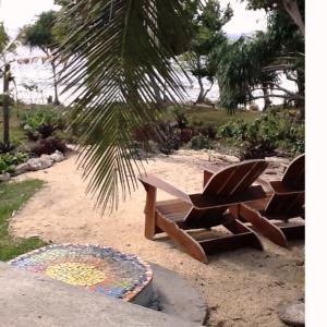 Fotografie hotelů: Beachcomber Cottage, Port Vila