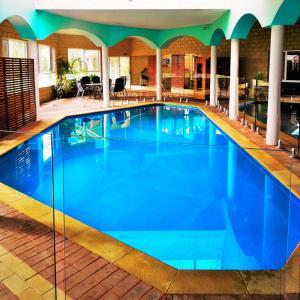 Fotos do Hotel: Inn The Tuarts Guest Lodge Busselton Accommodation, Busselton