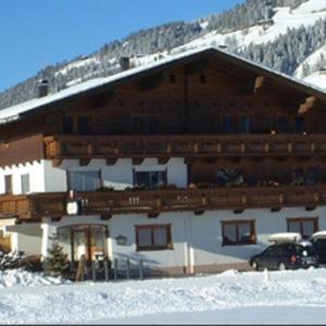 Hotellikuvia: Pension Hohe Salve, Westendorf
