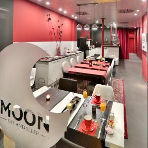 Hotellbilder: Hotel Moon, Sint-Niklaas