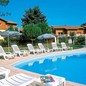 ホテル写真: Résidence Odalys - Amarine, カップブルトン