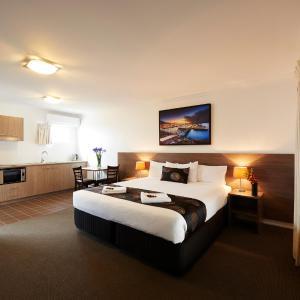 Hotelbilleder: Takalvan Motel, Bundaberg