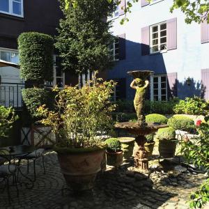 Hotel Pictures: Villa Provence, Arhus