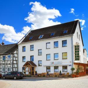 Hotelbilleder: Hotel Am Wedenhof, Malchin