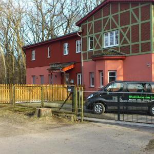 Hotel Pictures: Waldhaus am Lehnitzsee, Oranienburg