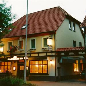 Hotel Pictures: Calenberger Hof, Pattensen