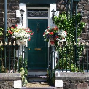 Hotel Pictures: Gwynfryn, Conwy