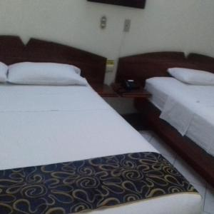 Hotel Pictures: Hotel House Center, Milagro