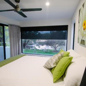 Hotellikuvia: The Riverview BnB, Mildura
