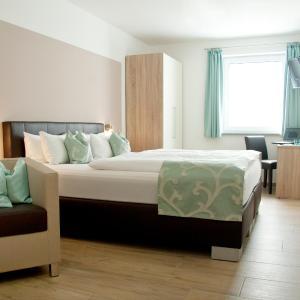 Hotelbilleder: Hotel Claro Garni, Eitting