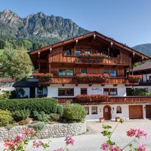 Фотографии отеля: Haus Schönblick, Альпбах