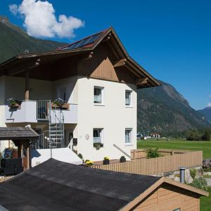 Foto Hotel: Appartement Frischmann, Umhausen