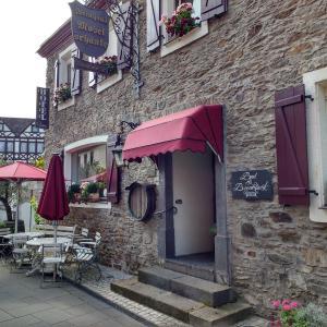 Hotelbilleder: Weinhaus Moselschänke, Kobern-Gondorf