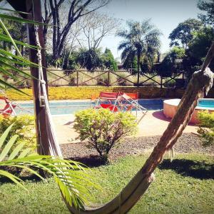 Hotellikuvia: Brizas del Norte, San Ignacio