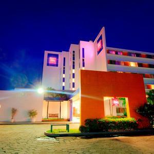 Hotel Pictures: Ibis Manaus Distrito, Manaus