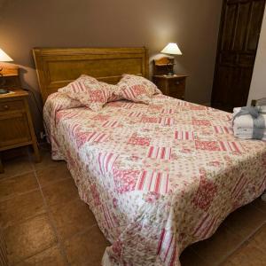 Hotel Pictures: Casa Rural la Reguera, Siete Iglesias de Trabancos