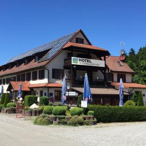 Hotel Pictures: Hotel Seltenbacher Hof, Tuttlingen