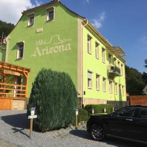 Hotel Pictures: Villa Arizona, Bad Schandau