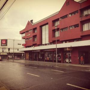 Fotos do Hotel: Ankar Apartamento Lynch, Osorno