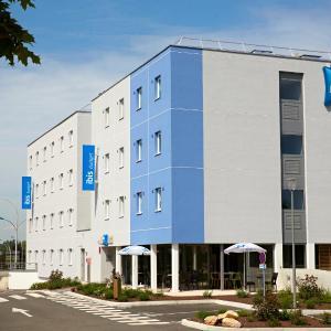 Hotel Pictures: Ibis Budget Chalon Sur Saone Nord, Chalon-sur-Saône