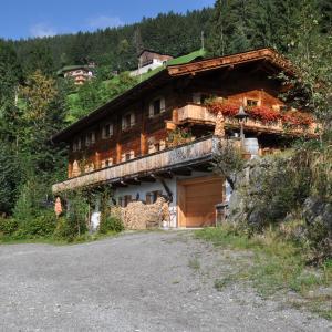 Fotografie hotelů: Sonnenplatzl im Zillertal, Ramsau im Zillertal