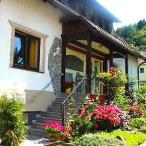 Hotelbilleder: Gästehaus Hermine, Oberkirch