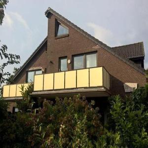 Hotelbilleder: Gästehaus Pörtge, Horumersiel