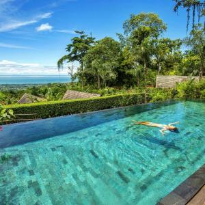 Hotel Pictures: Oxygen Jungle Villas, Uvita