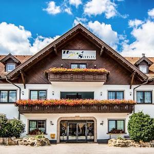 Фотографии отеля: Hotel Restaurant Schwartz, Breitenau