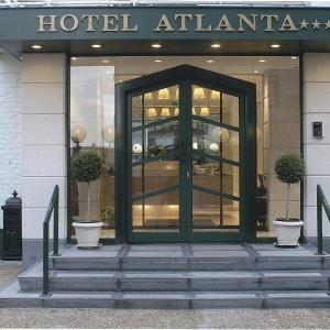 Hotel Pictures: Hotel Atlanta Knokke, Knokke-Heist