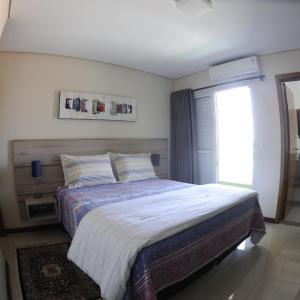 Hotel Pictures: Residencial Flat Villa Rosa, Itapetininga