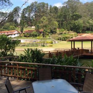 Hotel Pictures: Spazio di Garda, São Roque