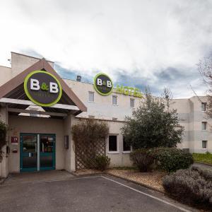 Hotel Pictures: B&B Hôtel EVRY LISSES, Lisses