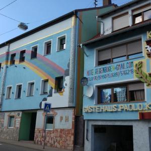 Hotelbilleder: Regenbogen Hotel, Friedrichsthal