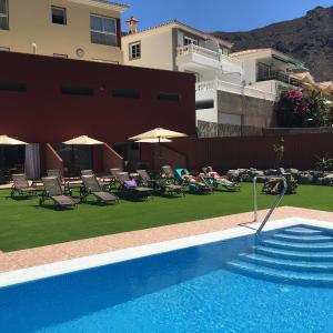 Hotel Pictures: Sol Mogan Suites - Adults Only, Mogán