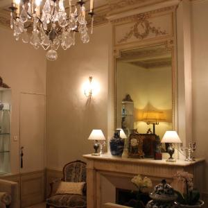 Hotel Pictures: 15 Grand Rue, Caux