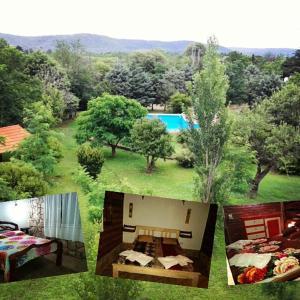 Fotos do Hotel: Hotel y Cabañas Green Park, Nono