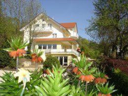 Hotel Pictures: Hotel Hack, Heiligenberg