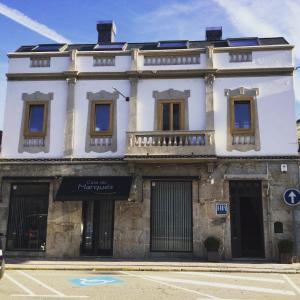 Hotel Pictures: Casa do Marqués, Baiona