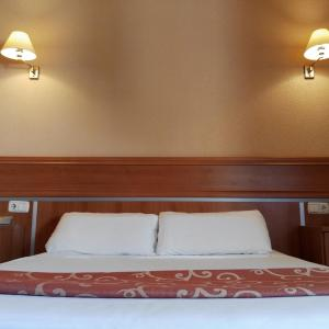 Hotel Pictures: Hotel Restaurante La Rabida, Palos de la Frontera