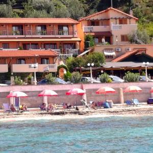 Fotografie hotelů: Hotel Ramosaco, Vlorë