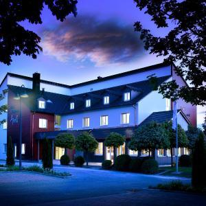 Hotelbilleder: Hotel Restaurant Anna, Schnelldorf